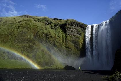 Combi Trip: IJsland en New York